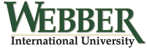 Webber-University-Logo