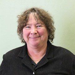 Dr. Eileen Farchmin