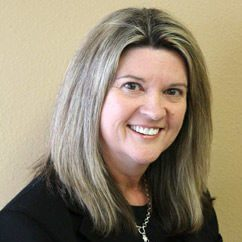 Dr. Linda Davis