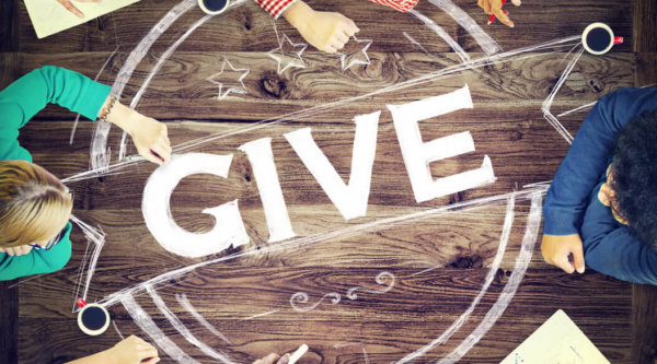 Giving-new