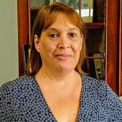 Jeanne Lawrie