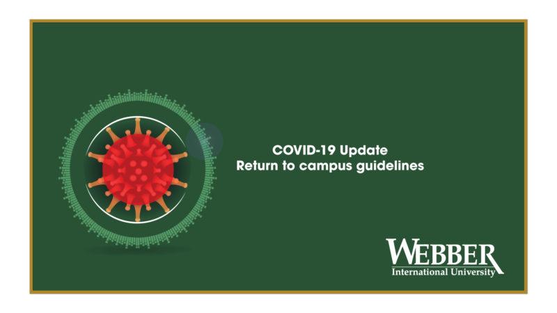 Covid 19 Campus